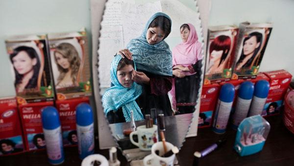 Interesting Afghan sex girls photos com necessary