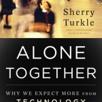 Alone Together Sheryl Turkle