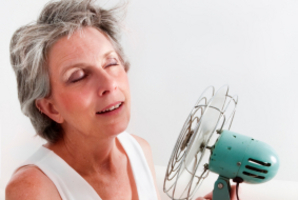 Antidepressants for hot flashes of menopause