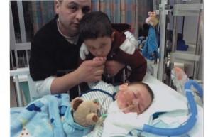 Baby Joseph Maraachli