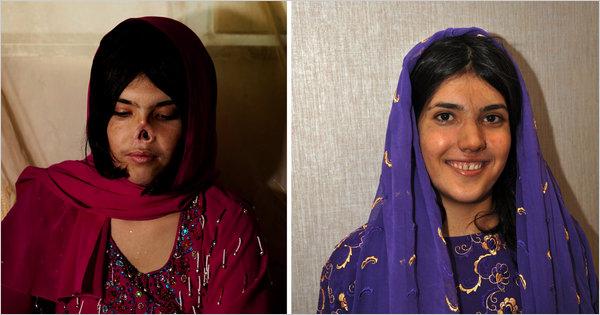 Sorry, Aisha afghan teen