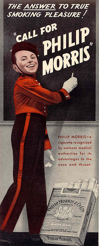 call-for-philip-morris