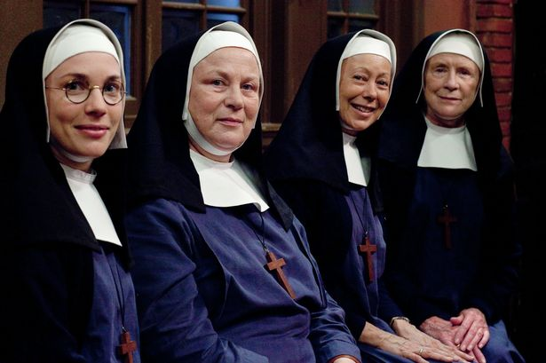 call the midwife - photo #35