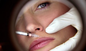 Cosmetic surgery as an investment