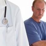 Doctor patient relationship