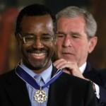 Dr. Ben Carson George Bush