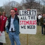 Liberty: All the stimulus we need