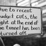 Occupy Wall Street: Light at the end of the tunnel