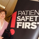 Patient safety first