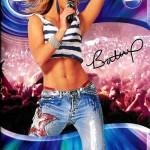 Pepsi Challenge Britney Spears