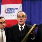 Rudolph Giuliani prostate cancer