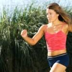 Runner healthy lifestyles