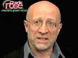 Tony Judt on Charlie Rose