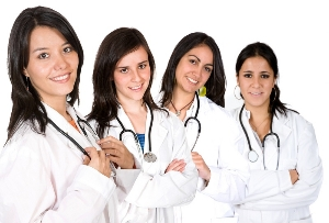 women-doctors